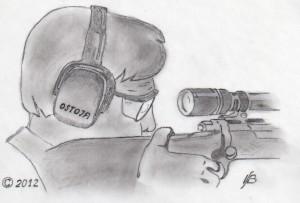 Przestrzeliwanie