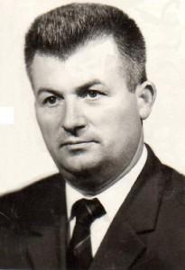 Mielewczyk Antoni