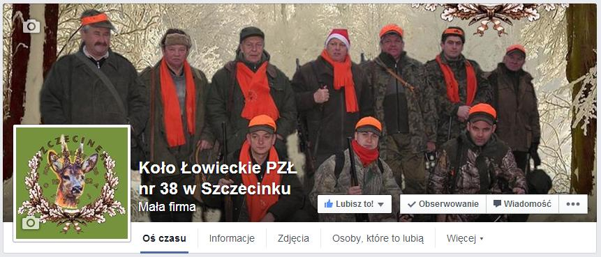 FB strona