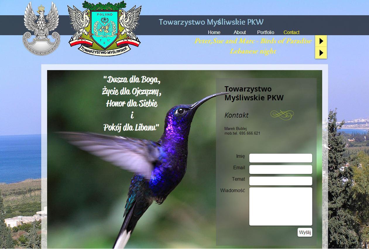 TMPKW strona www