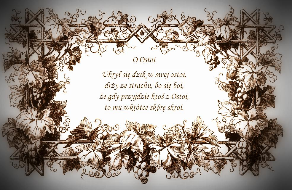 O Ostoi