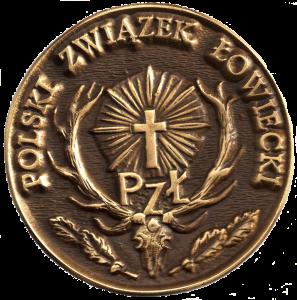 medal  pzl